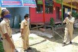 Bupati temui para kepala sekolah di Bulik Timur