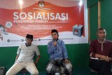KPU Sulteng  harapkan tokoh agama bantu sosialisasi bahaya politik uang