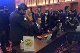 Selangor luncurkan SBH targetkan investor internasional