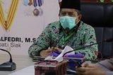 Kasus sudah 500 lebih, Siak di-PSBB-kan Pemprov Riau?