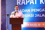 Luhut harap Sovereign Wealth Fund mulai berjalan  bulan depan