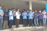 PDIP  tarik dukungan dari Apri-Roby di Pilkada Bintan