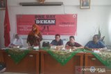 Dekan FIS UNP tampung aspirasi mahasiswa pada kegiatan bertajuk 'One Day with Dekan'