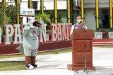KPU Bantul: Pembagian masker bagian evaluasi pendaftaran paslon