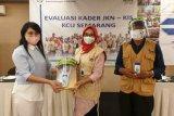 Kader JKN-KIS tetap jalankan tugas meski pandemi COVID-19