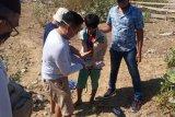 Polres Sumbawa gagalkan transaksi sabu di Taman Unter Katimis
