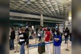 Jakarta terapkan PSBB, ketentuan di bandara diatur
