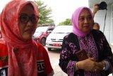 Dinkes Makassar : Tes Usap di  6 kecamatan dari hasil