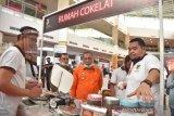 Disperindag Sulteng  gelar pameran produk cokelat dan kopi