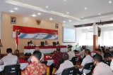 Polda Papua gelar rakernis penyusunan rencana kerja 2021