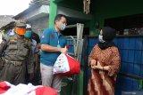 Pemerintah diminta tetap salurkan bantuan sosial