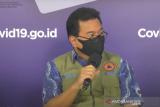 Jubir Satgas COVID-19: Masker scuba dan buff terlalu tipis