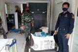 Satgas Pamtas amankan ribuan tablet obat ilegal dari Malaysia