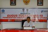 Sebanyak 3.156 warga Sulut dinyatakan sembuh dari COVID-19