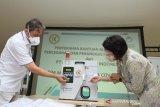 Karpowership Indonesia salurkan 17 ventilator untuk penanganan COVID-19