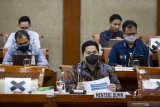Menteri BUMN usulkan dua program vaksinasi COVID-19 ke pemerintah dan DPR