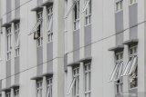 Anies sebut Tower 4-5 Wisma Atlet kapasitas 2.500 kamar siap tangani OTG