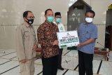 Baznas DIY menyediakan wifi gratis untuk PJJ berbasis masjid