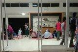 Ratusan isteri karyawan PT Minanga Ogan gelar aksi   tuntut gaji suami