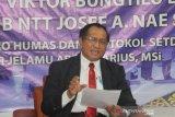 TNI dan Polri diminta pantau protokol kesehatan dalam pilkada