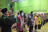 Bupati Temanggung sebut pemimpin birokrasi harus menjadi agen sosial