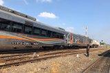 KAI Daop 6 Yogyakarta berlakukan ketat protokol kesehatan penumpang