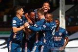 Klasemen Liga Inggris dua hari pertama musim 2020/21