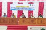 Optimalkan pelaksanaan PTSL-PM, kata Wabup Sukamara