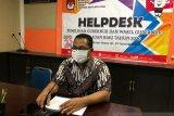 KPU: Isdianto-Suryani belum lengkapi syarat pencalonan