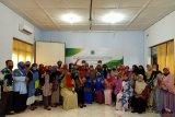 LPPOM MUI NTB melatih UMKM tentang sistem jaminan halal