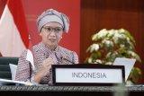 Indonesia dorong para anggota ARF atasi tantangan di Asia Pasifik