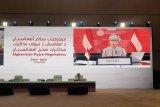 Menlu RI: perundingan damai awali masa depan  Afghanistan yang inklusif