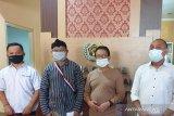 Amir dan Gunawan kembali bertarung dalam pemilihan Ketua PWI Jateng