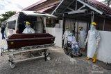 Dokter Puskesmas di Riau meninggal karena tertular COVID-19 dari pasien
