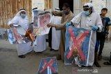Artikel - Normalisasi Arab-Israel dan potret buram Palestina merdeka