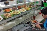 Bangkitkan UMKM, GrabKitchen hadirkan Kolaborasi Dapur Bersama di Makassar