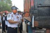 Dirjen Hubdar minta perusahaan logistik untuk segera perbaiki truk