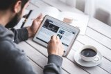 Bekerja secara digital solusi atasi sulit masa pandemi