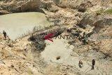 Sedikitnya 50 orang tewas dalam keruntuhan tambang emas Kongo timur