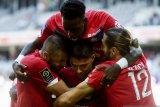 Lille mengalahkan Metz 1-0