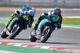 Morbidelli ingin buktikan Rossi tak salah pilih murid