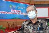 Pejabat struktural RSUD Soedarso meninggal akibat COVID-19