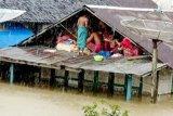 Pemuda di Seruyan harapkan pemerintah cepat tanggap tangani musibah banjir