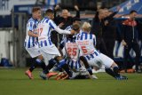 Heerenven menang 2-0 dari tamunya Willem II dalam laga pembuka Liga Belanda