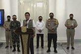 PSBB Jakarta seimbangkan