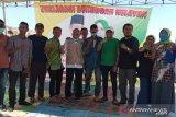 Nelayan Sumbawa deklarasi dukung pasangan Mo-Novi