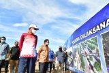 Gubernur: Jalan Tanjung Bunga Makassar akan jadi jalan terlebar di Indonesia