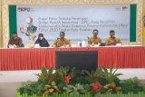 KPU Tarakan tetapkan DPS untuk pilgub Kaltara