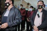 Polda Lampung periksa kejiwaan pelaku penusukan terhadap Syekh Ali Jaber