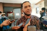 KPU Kota Makassar umumkan hasil pemeriksaan kesehatan empat Bacalon